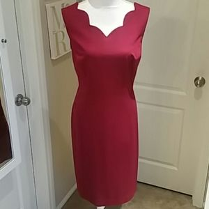 Gorgeous Talbot Knit Dress Sz 14 fits 16
